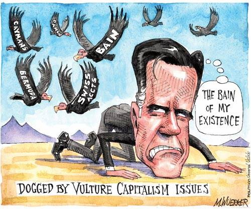 Vulture-Capitalism OF SLiCKASS MiTT THE SNAKE