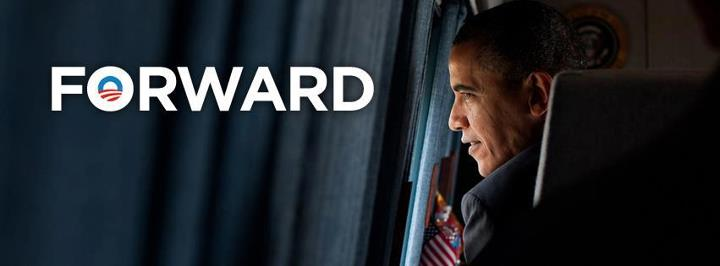 0BAMA ...FORWARD
